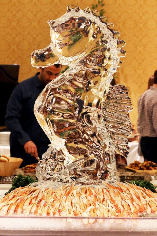 48 Hour Foodie Guide: The Broadmoor | cakenknife.com #travel #adventure #wanderlust