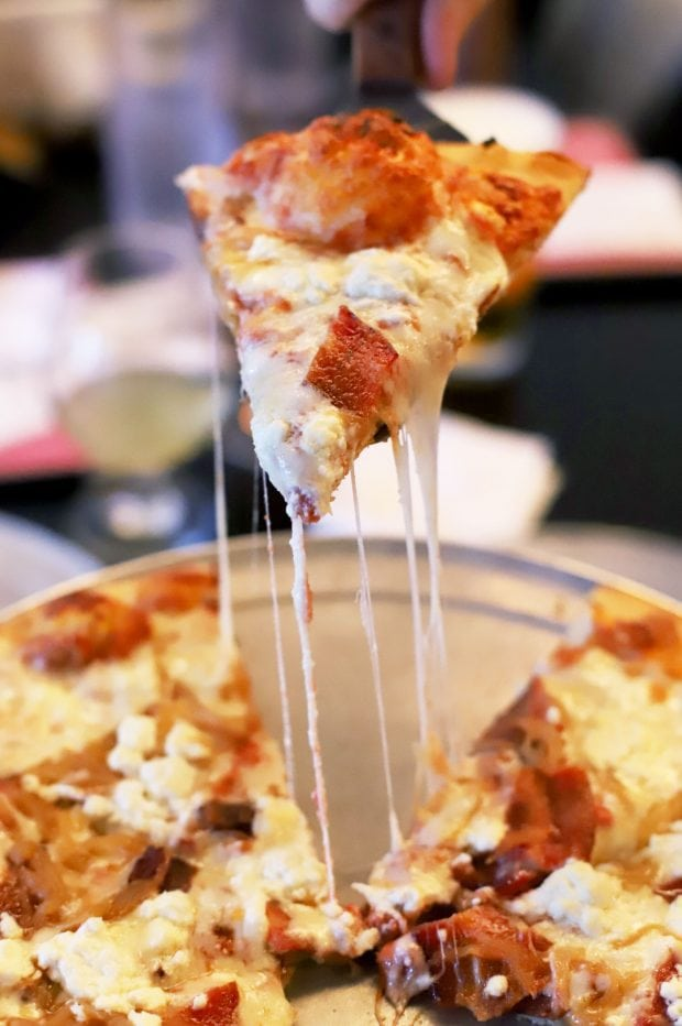 The Ultimate Guide To Denver Pizza And Beer