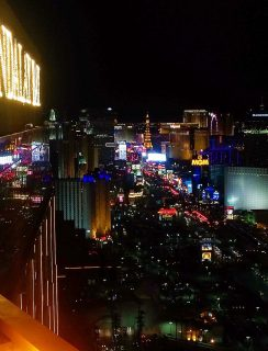 48 Hour Foodie Guide: Las Vegas Strip | cakenknife.com #travel #vegas #lasvegas