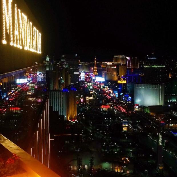 48 Hour Foodie Guide: Las Vegas Strip   cakenknife.com #travel #vegas #lasvegas
