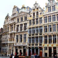 48 Hour Foodie Guide: Brussels | cakenknife.com #brussels #travel #travelguide #belgium #europe