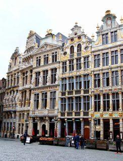 48 Hour Foodie Guide: Brussels | cakenknife.com #brussels #travel #travelguide #belgium #europe