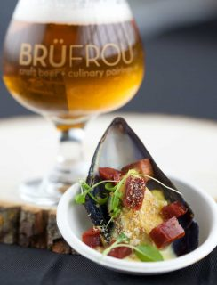 Wednesday Slice - BrüFrouFEST is coming! | cakenknife.com
