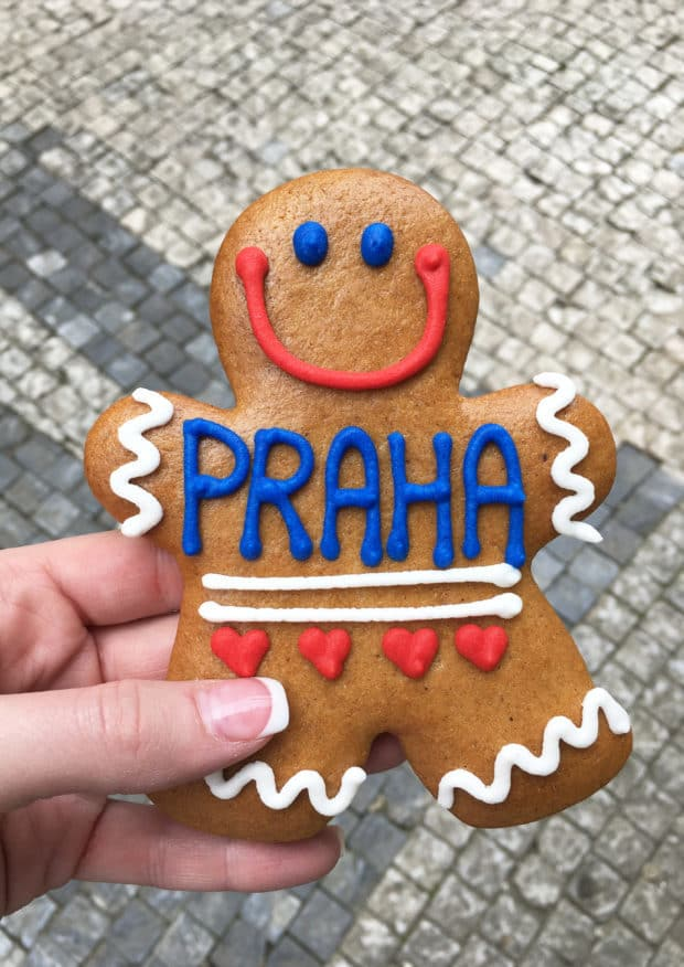 48 Hour Foodie Guide to Prague | cakenknife.com #travel #travelguide #Prague