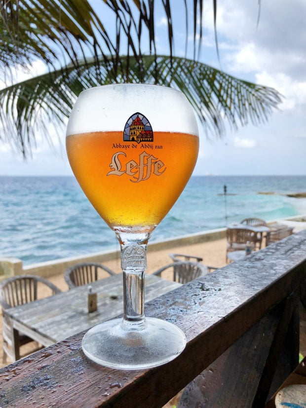 A Perfect Day in Curaçao Travel Guide | cakenknife.com #sponsored #carnival #travel #cruise #cruising