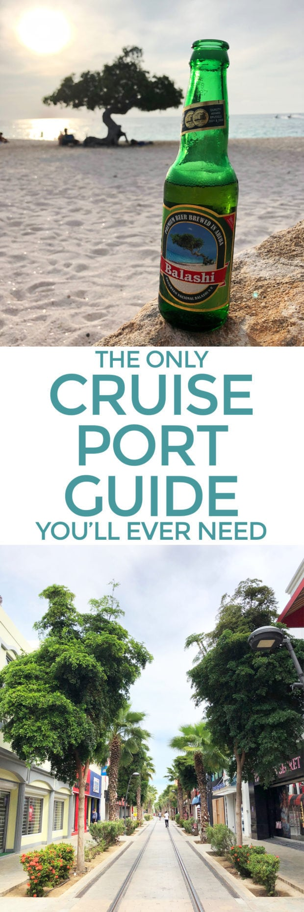 The Only Cruise Port Guide You'll Ever Need