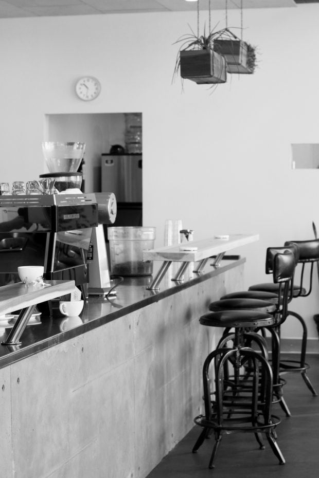 Pablo's Coffee on East Colfax photo