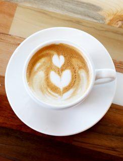 Pablo's Coffee on East Colfax coffee mug