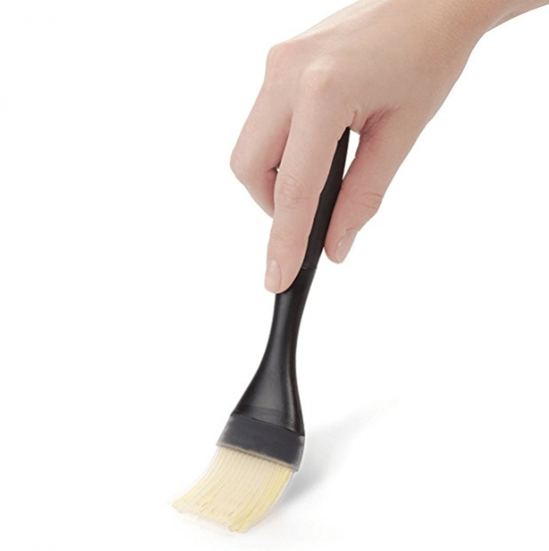 Silicone Basting and Pastry Brush