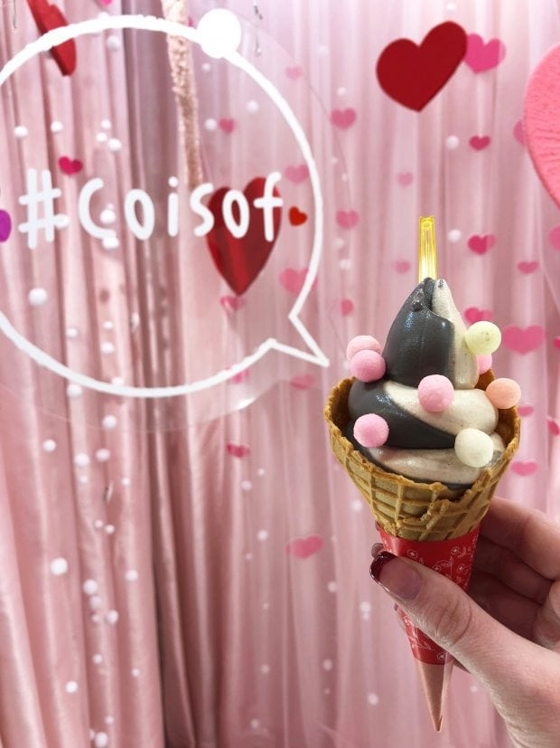 Coisof Ice Cream