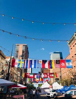 Slow Food Nations Denver Colorado
