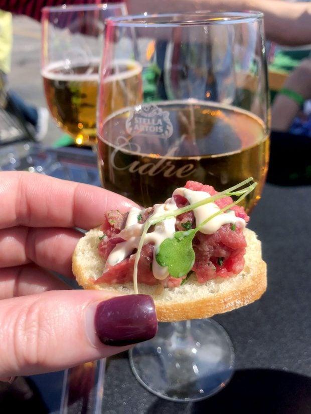 Denver Food + Wine Grand Tasting