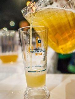 Great American Beer Festival Week
