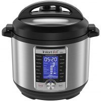 Instant Pot Ultra 6 Qt 10-in-1 Multi- Use Programmable Cooker