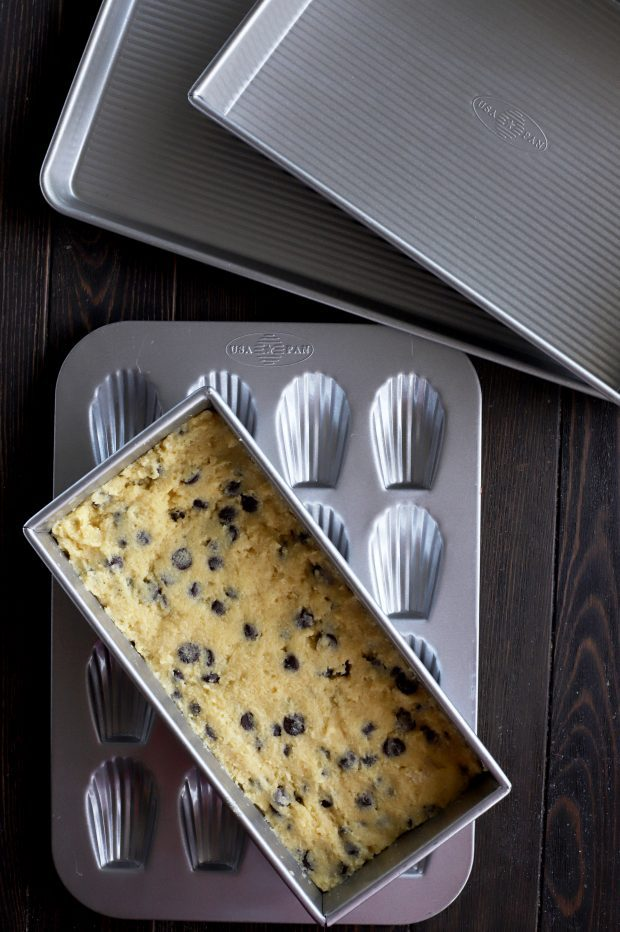 My Two Favorite Base Cookie Recipes Biscotti In The Pan