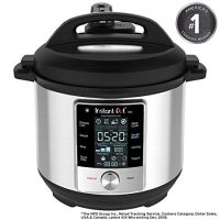 Instant Pot Max 6 Quart Multi-use Electric Pressure Cooker