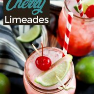 Vodka Cherry Limeade Pinterest Image