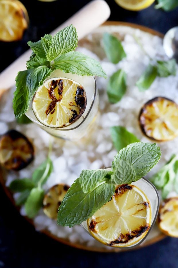 The perfect citrus summer cocktail