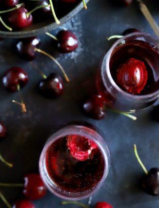 Thumbnail photo for cherry rose mimosa