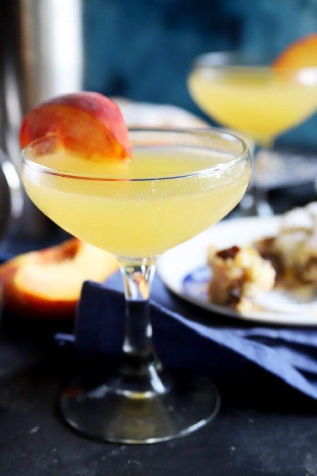 Simple brunch cocktail