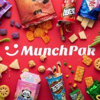 MunchPak Subscription