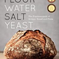 Flour Water Salt Yeast: The Fundamentals of Artisan Bread