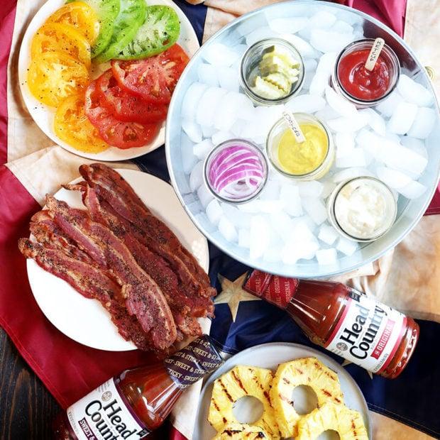 Gourmet Burger Bar Thumbnail Image