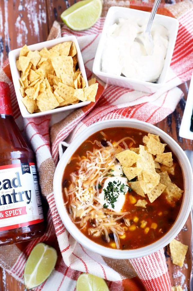 Head country bbq soup picture