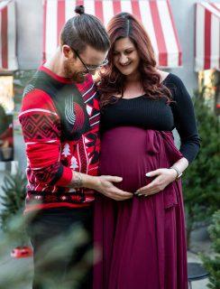 Denver Maternity photo