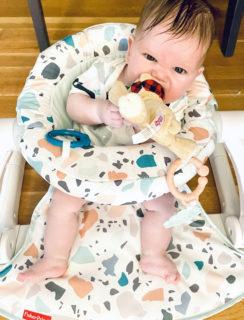 Baby photo motherhood